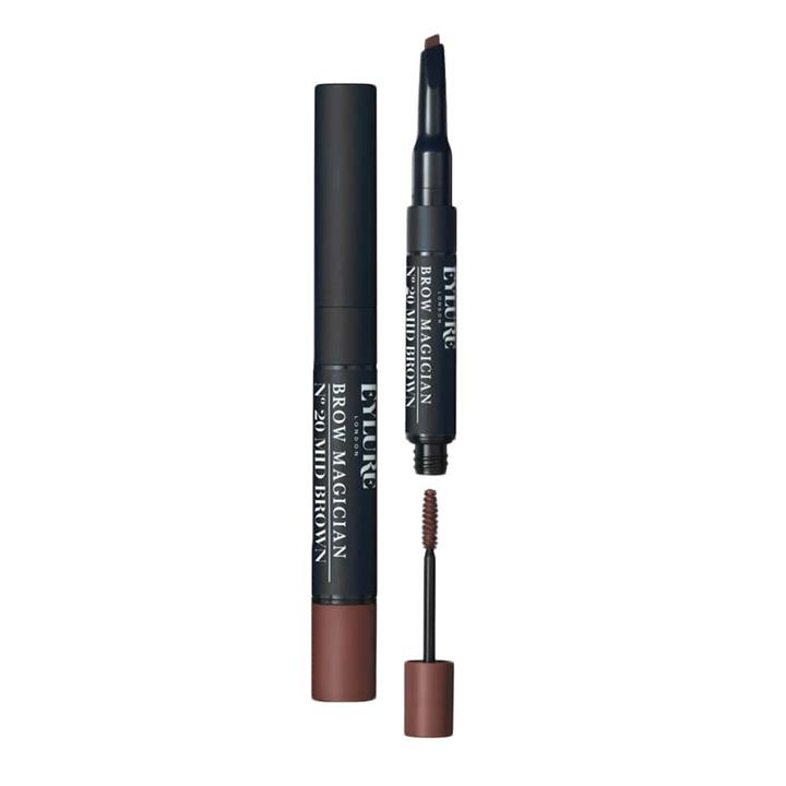 Eylure Brow Magician Duo Mid Brown