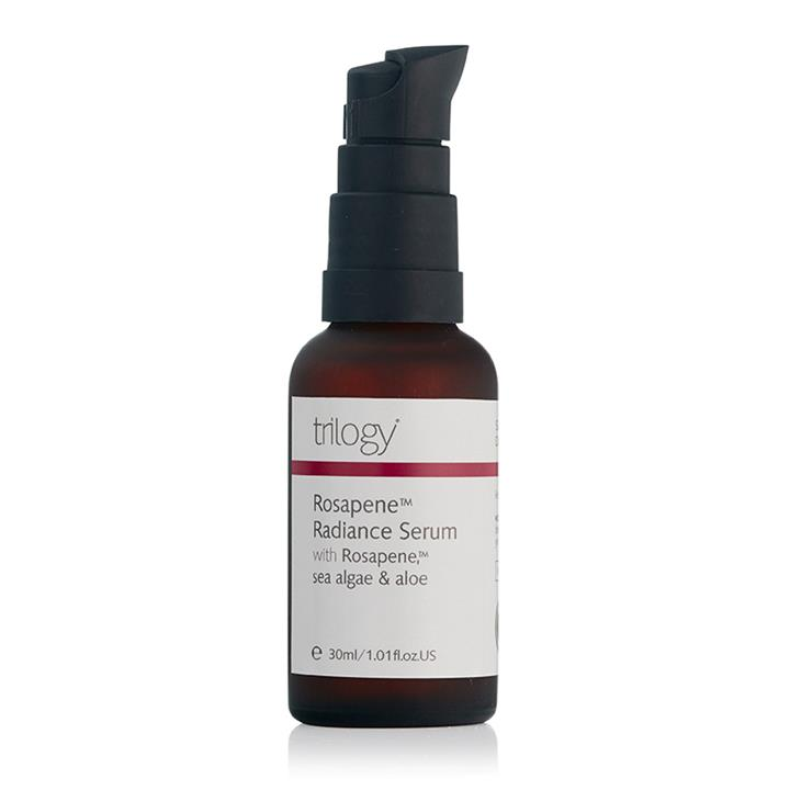 Trilogy Rosapene Radiance Serum 30ml