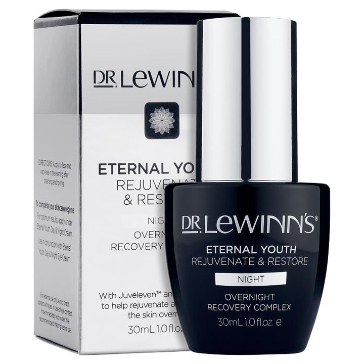 Dr LeWinn's Eternal Youth Overnight Recovery Complex 30ml