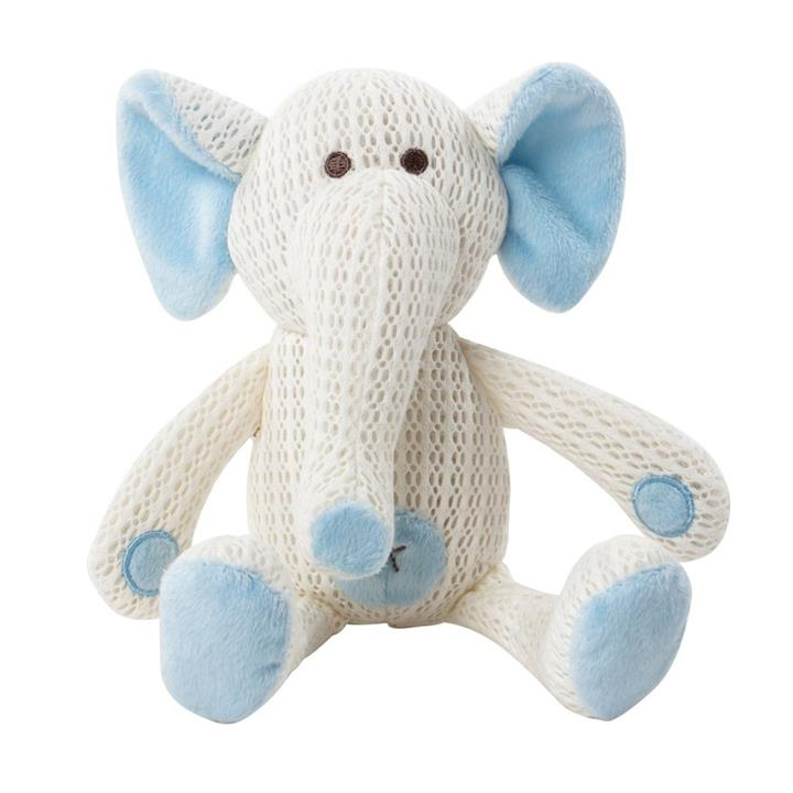 Gro Company Gro Friends Ernie the Elephant Breathable Toy