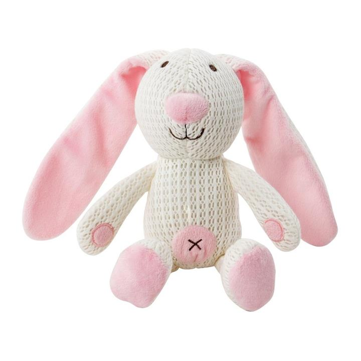 Gro Company Gro Friends Boppy the Bunny Breathable Toy