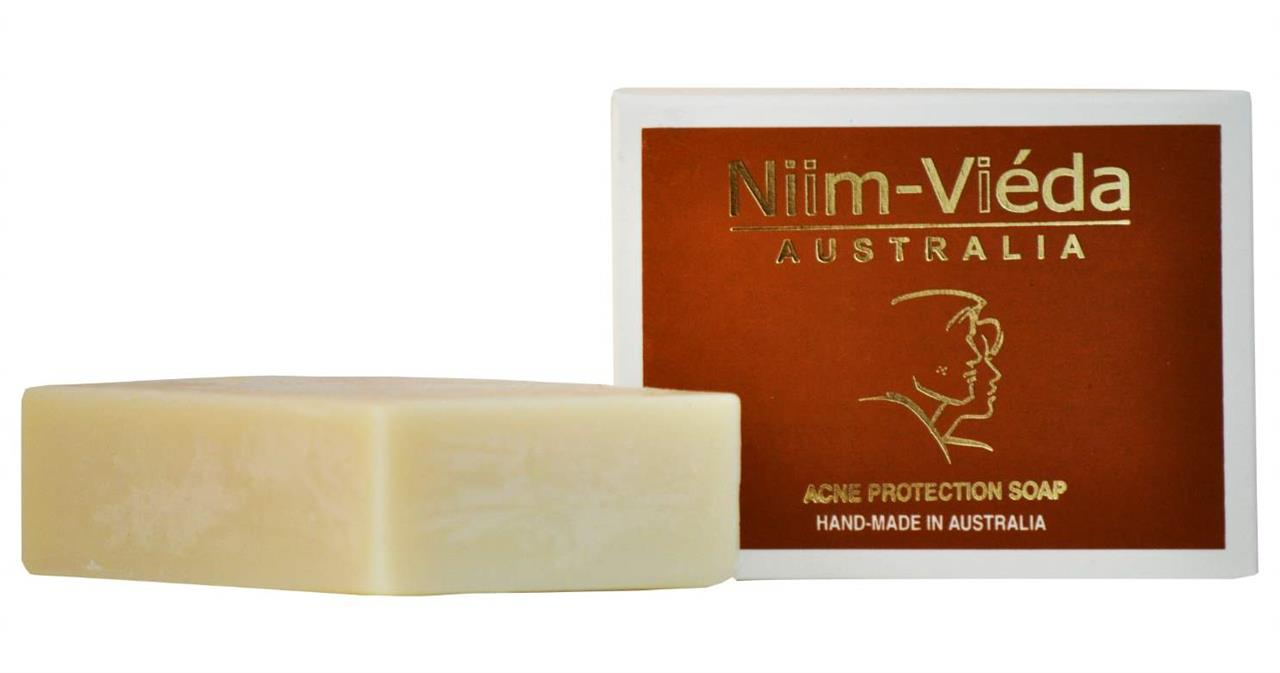 Nim-Veda Australia Acne Protection Bar 100g