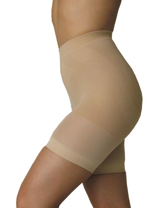 BodyAssist Compression Slimming Pants NUDE/SMALL