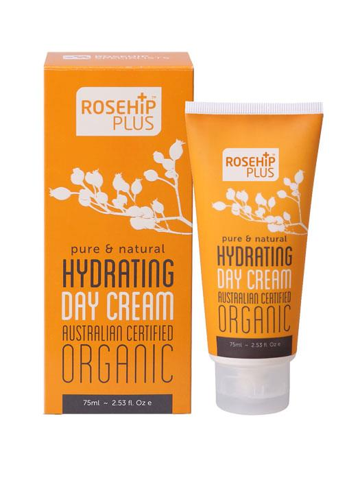 Rose-HipPLUS Hydrating Day Cream 75ml