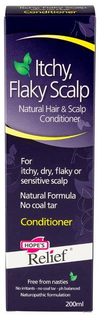 Hope's Relief Herbal Conditioner 200ml