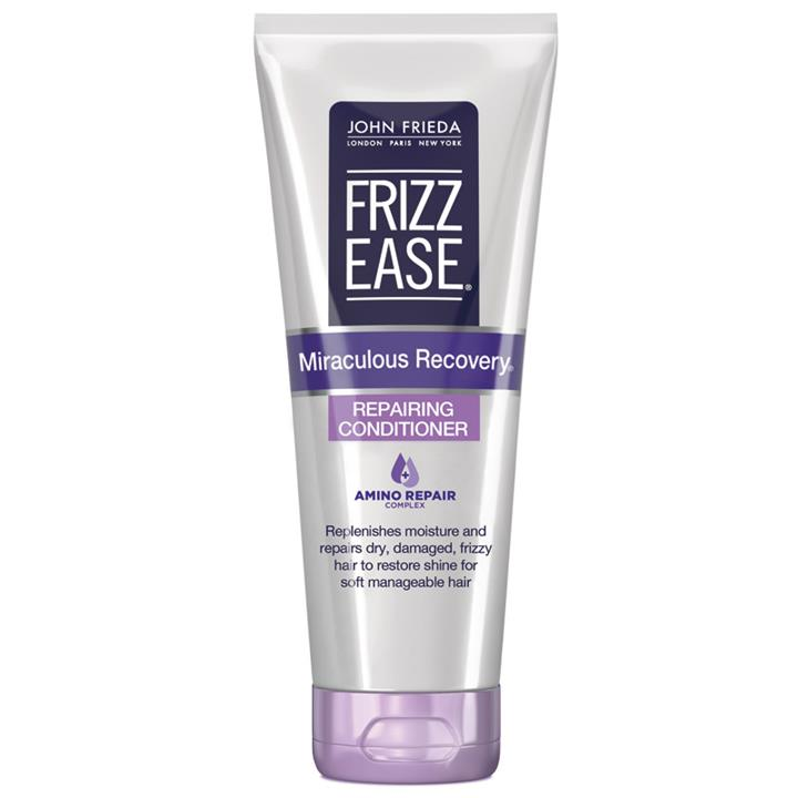 John Frieda Frizz Ease Miraculous Recovery Repairing Conditioner 250ml