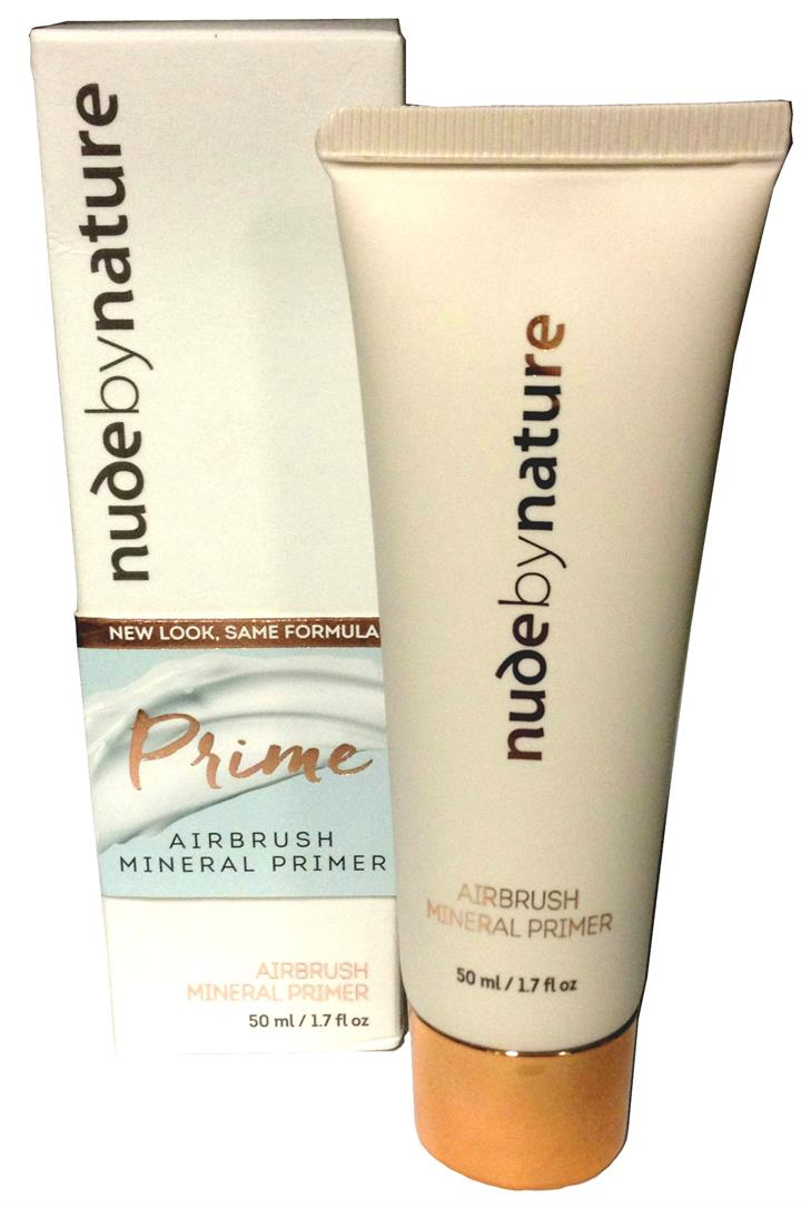 Nude By Nature Airbrush Primer 50ml