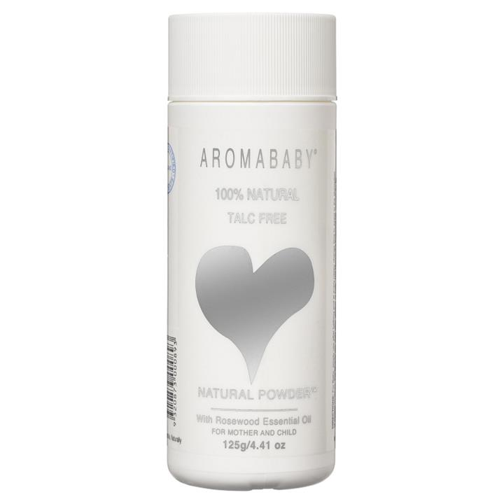 Aromababy Natural Powder (Sensitive Skin) 125g