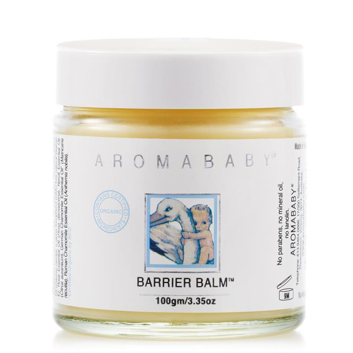 Aromababy Barrier Balm 100g
