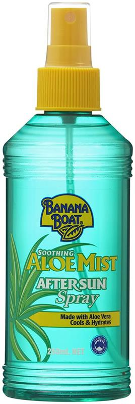 Banana Boat After Sun Aloe Mist Spray 250ml