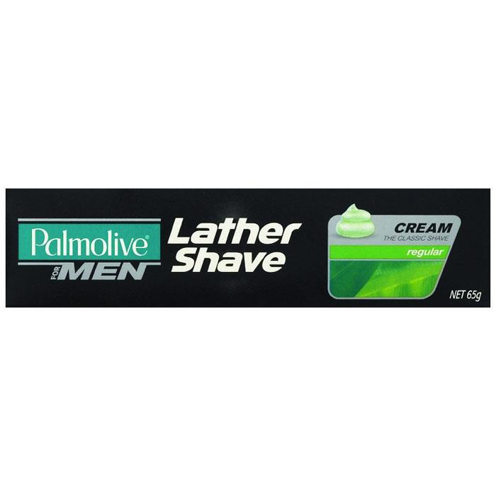 Palmolive Lather Shave Cream 65g