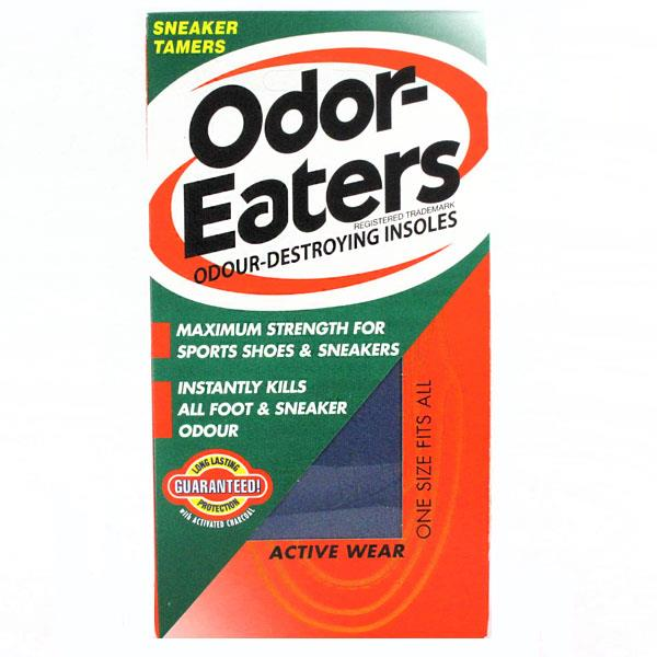 Odor-Eaters Odour Destroying Insoles