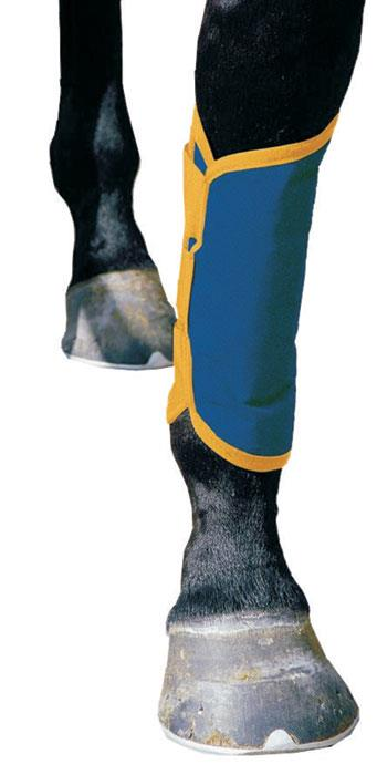 Dick Wicks Therapeutic Magnetic Horse Shin & Tendon Boot