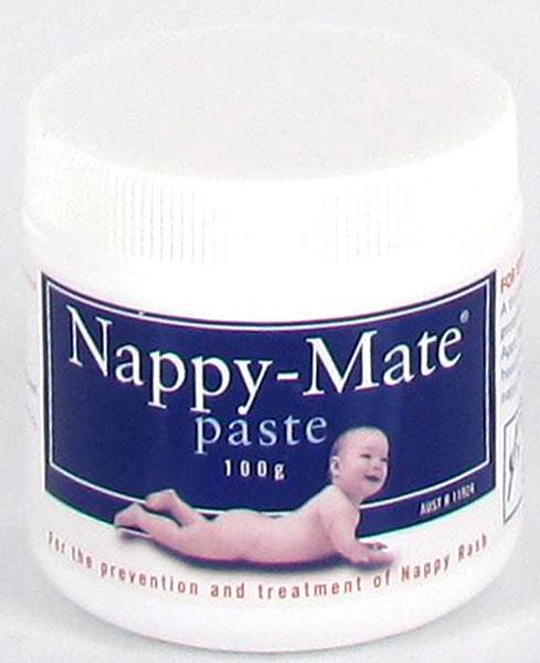 Nappy Mate Paste 100g