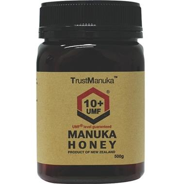 Trust Manuka Manuka Honey UMF 10+ 500g