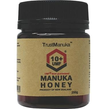 Trust Manuka Manuka Honey UMF 10+ 250g