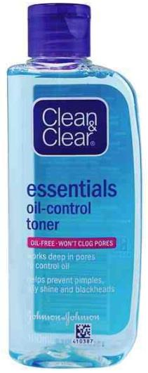Clean & Clear Toner 100ml