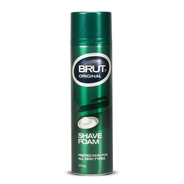 Brut Original Ultra Shave Gel 200g