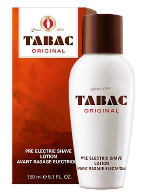 Tabac Pre Electric Shave Lotion 100ml