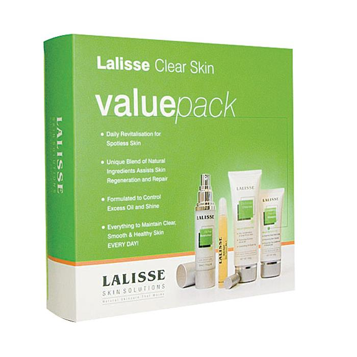 Lalisse Clear Skin Value Pack