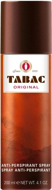 Tabac Anti-Perspirant Spray 200ml