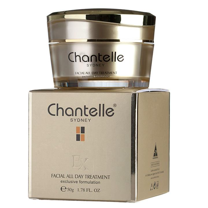 Chantelle All Day Treatment 50g