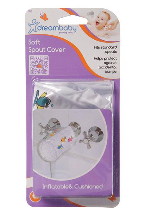 Dream Baby Bath Soft Spout Cover