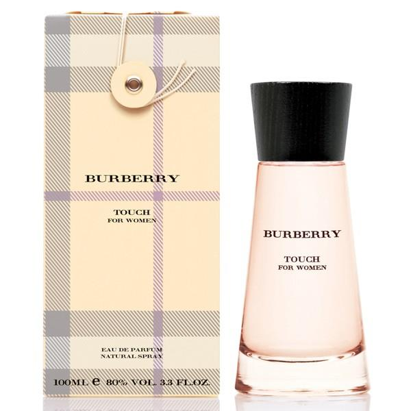 Burberry Touch For Women by Burberry (Women) EDP 100ML