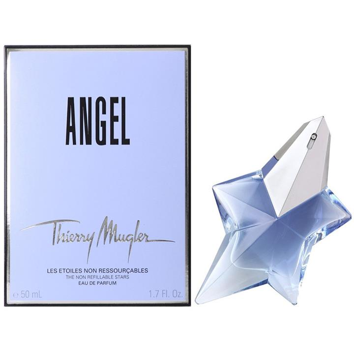 Angel by Thierry Mugler (Women) EDP Non-Refillable Spray 50ML