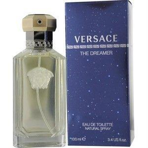 The Dreamer by Versace (Men) EDT 100ML