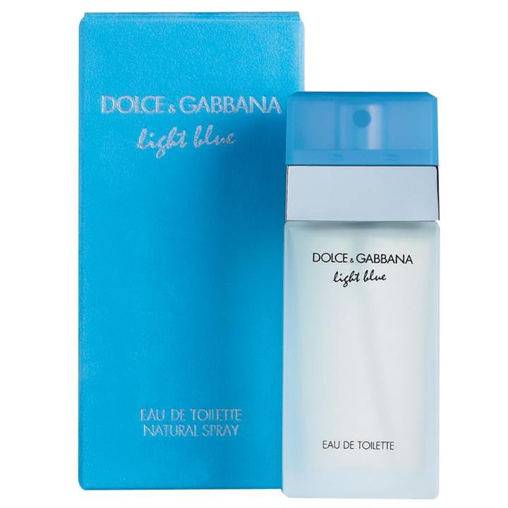 Dolce & Gabanna Light Blue by Dolce & Gabbana (Women) EDT 100ML