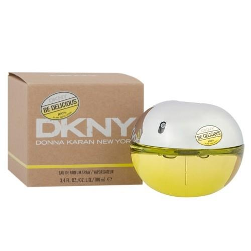 DKNY Be Delicious Men by Donna Karan New York (Men) EDT 100ML