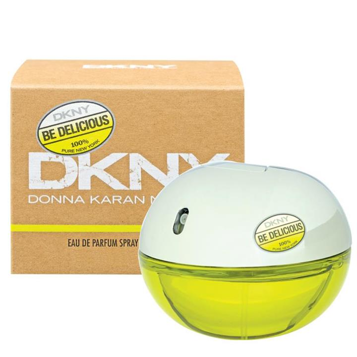 Be Delicious by DKNY (Women) EDP 100ML