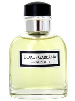 Dolce & Gabanna Pour Homme by Dolce & Gabbana (Men) EDT 125ML