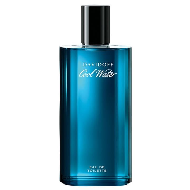 Cool Water by Davidoff (Men) EDT 75ML