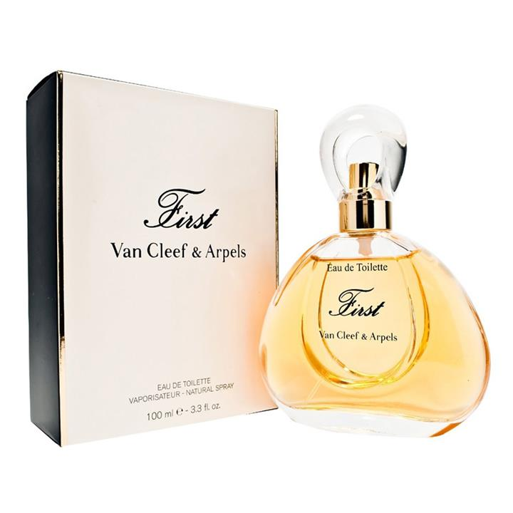 First by Van Cleef & Arpels (Women) EDT 100ML