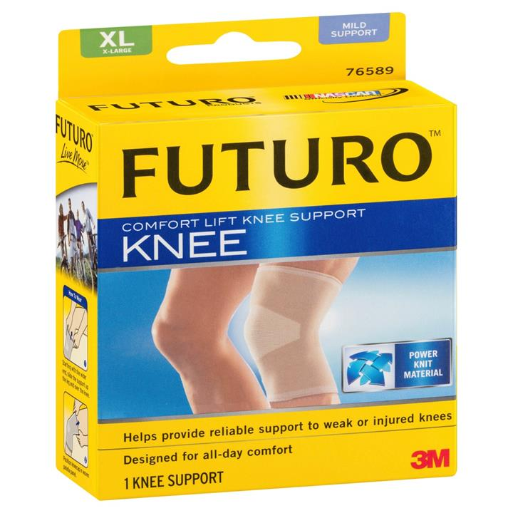 Futuro Comfort Lift Knee Support Extra Large
