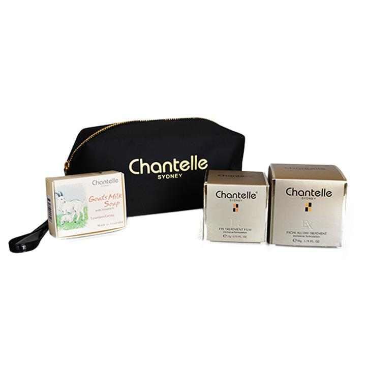 Chantelle Gift Pack (3 Pieces)