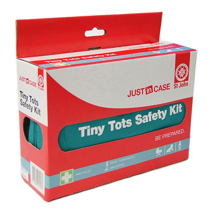 St John Just In Case (Tiny Tots Safety Kit)