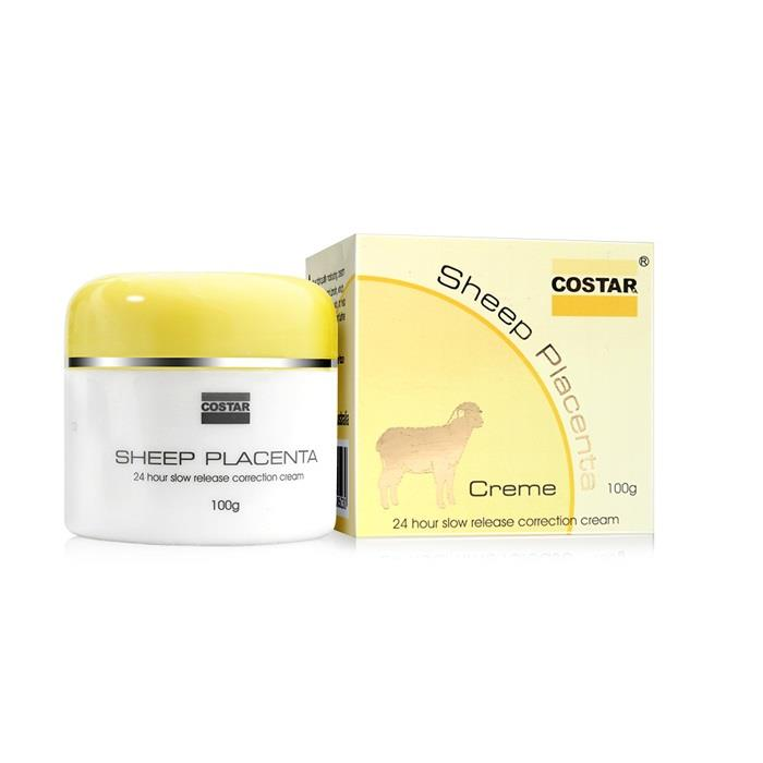 Costar Slow Release Sheep Placenta Cream 100g