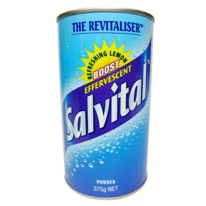 Salvital Powder 375g
