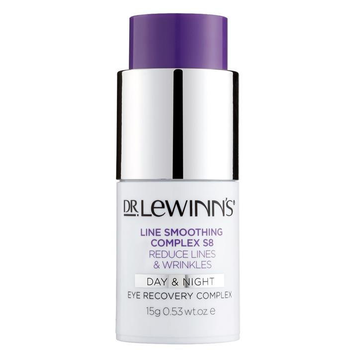 Dr LeWinn's Private Formula Line Smoothing Complex S8 Eye Recovery Complex 15g