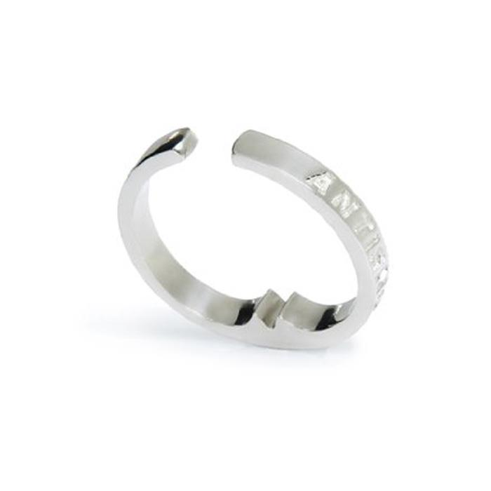 Antisnor Therapeutic Ring (Medium)