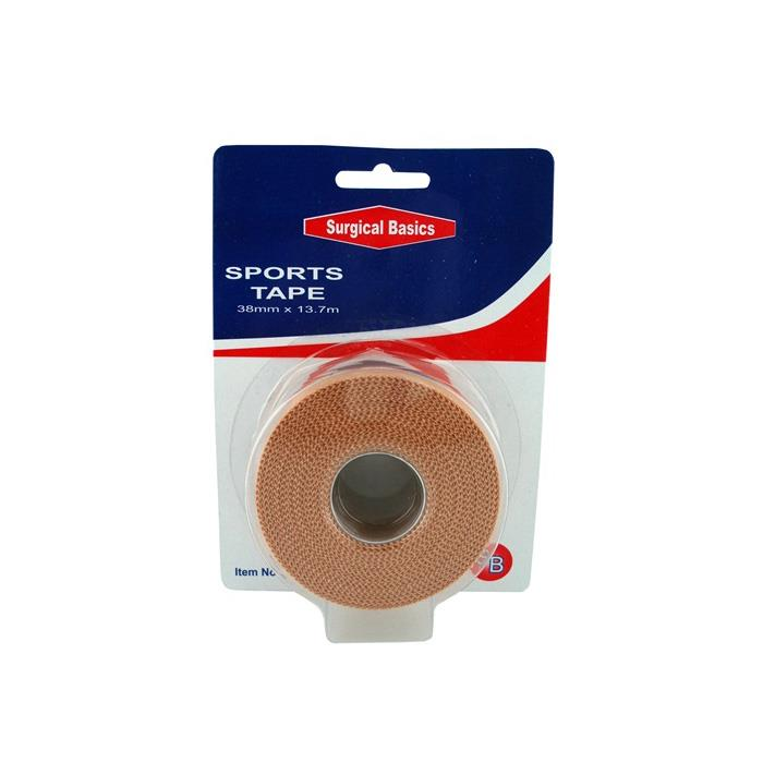 Surgical Basics Sports Tape 38mm X 13.7m