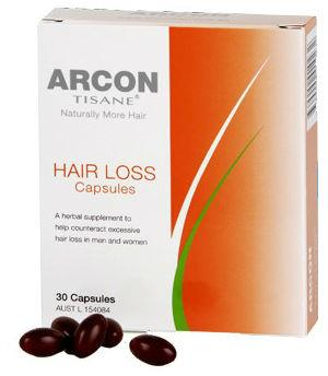 Arcon Tisane Cap X 30