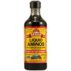 Bragg All Purpose Seasoning (Liquid Aminos) 473ml