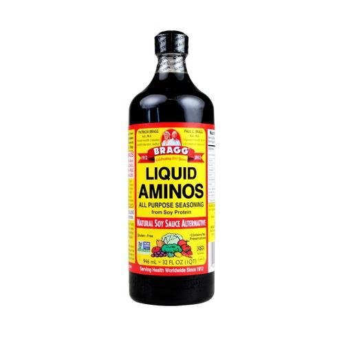 Bragg All Purpose Seasoning (Liquid Aminos) 946ml
