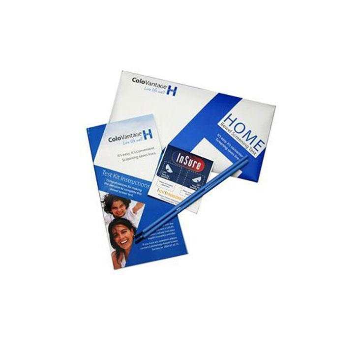 BowelScreen Australia – Colovantage Home Screening Kit (CUSTOMERS IN AUSTRALIA ONLY)