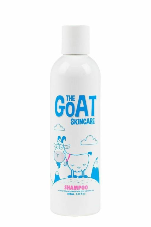 The Goat Moisturising Shampoo 250ml