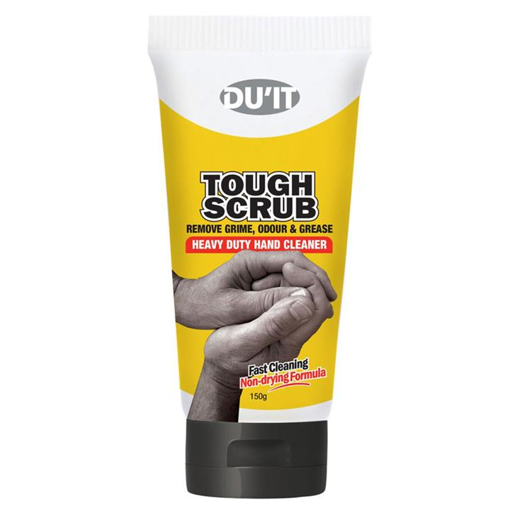 Du'It Tough Scrub 150g